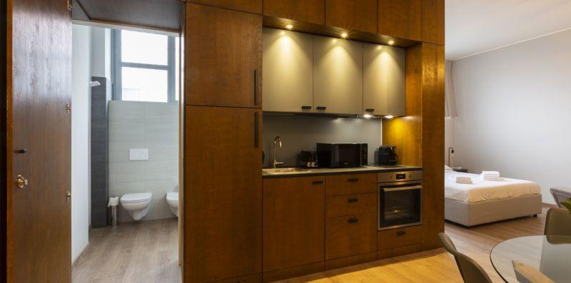 Milan Design Flats - Flat 2 - Nota-Mi
