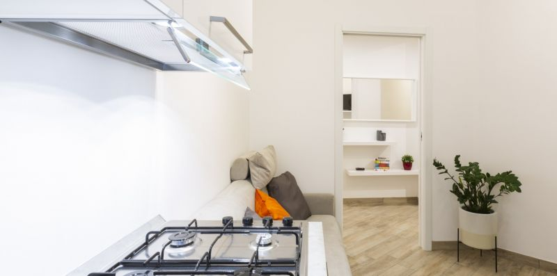 Yellow  Line Apartment - Nota-Mi