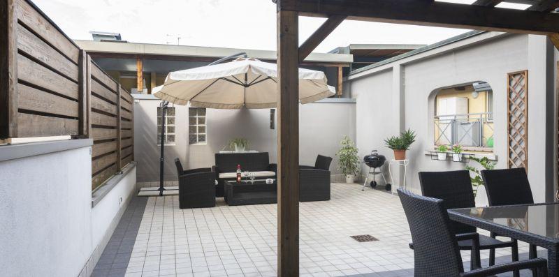 Navigli Terrace - Nota-Mi