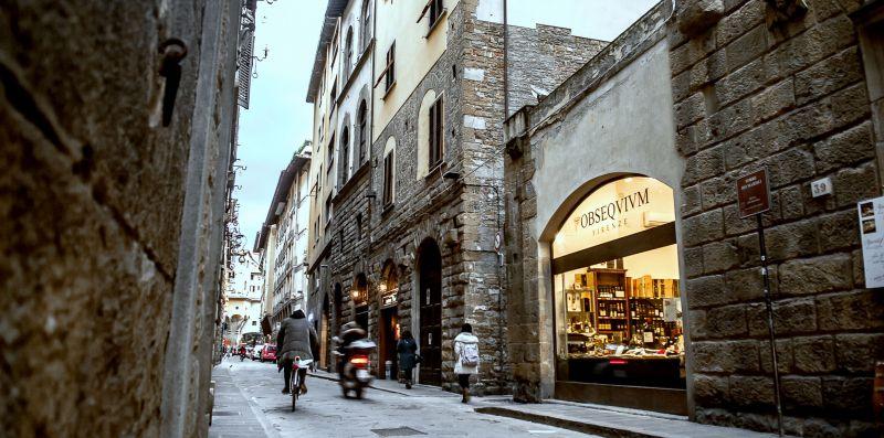Borgo San Jacopo Deluxe - Officina 360 srls