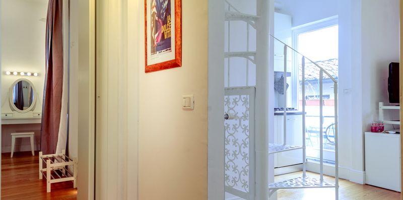 Borgo San Jacopo Penthouse - Officina 360 srls