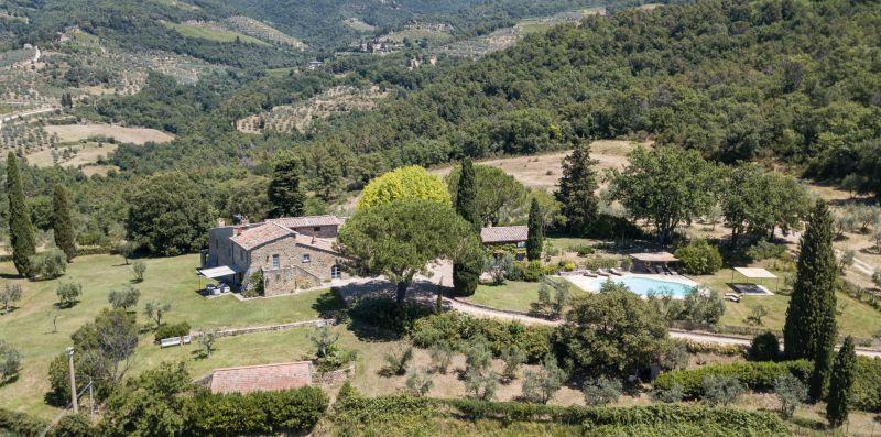 Villa Prenzano - Villa Italy