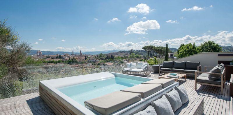 Dimora Bellosguardo Florence - Villa Italy