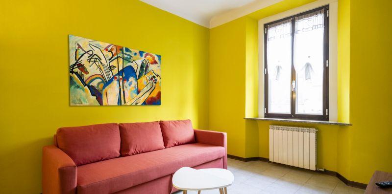 Legnone B - PrimoPiano - Booking page