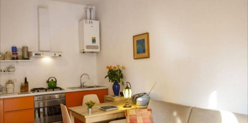 Isola Flat - PrimoPiano - Booking page