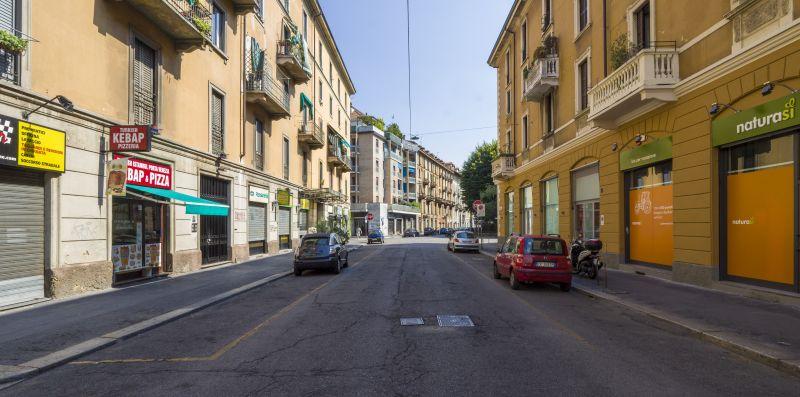 Melzo 24 - PrimoPiano - Booking page