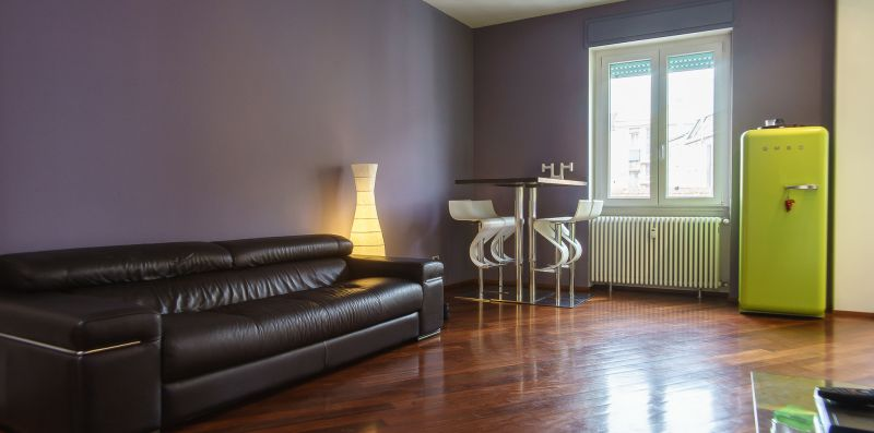 Casa Orombelli - PrimoPiano - Booking page
