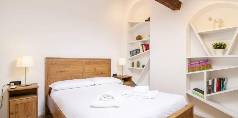 Sesto Flat - PrimoPiano - Booking page