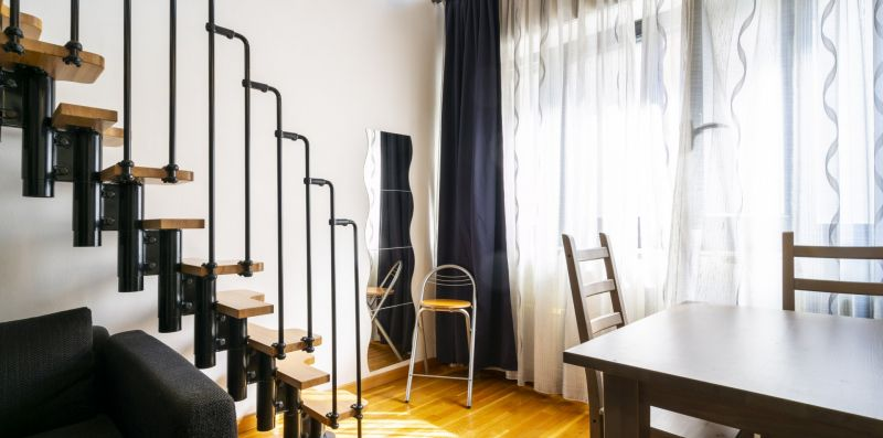 Inama Flat - PrimoPiano - Booking page