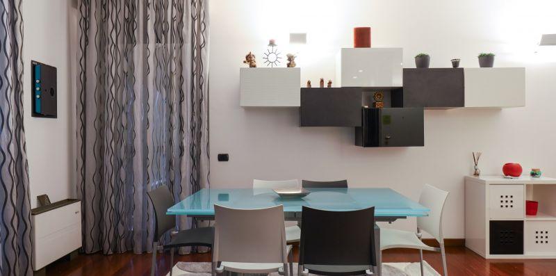 Pavia 8 - PrimoPiano - Booking page