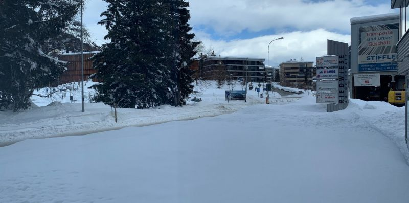 DAVOS LODGE - Quokka360 Svizzera