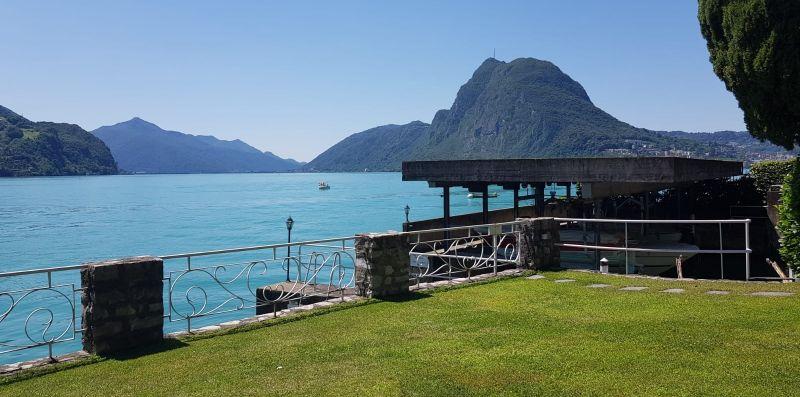 TERRACE ON THE LAKE  - Quokka360 Svizzera