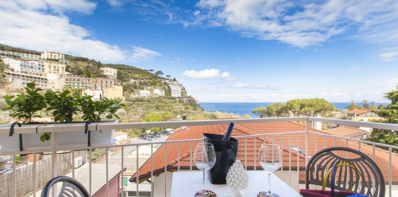 Luxury home with sea-view - Sorrento Vibes