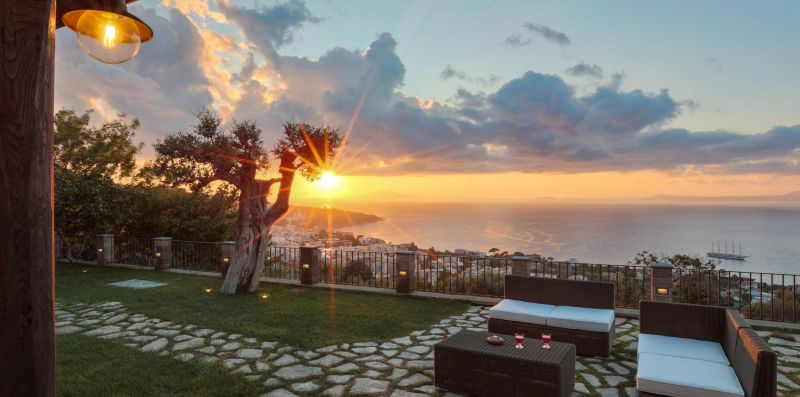 Belvedere luxury Villa - Sorrento Vibes