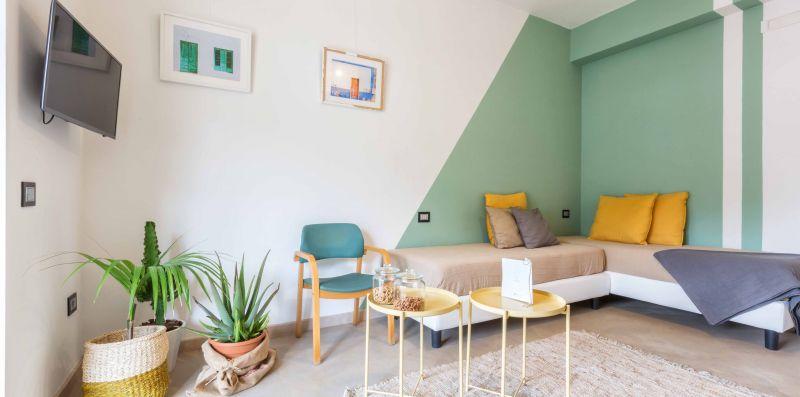 Mediterranean Suites - Old Town  - Sorrento Vibes