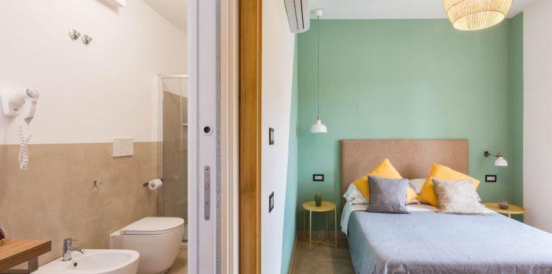 Mediterranean Suites - The Flat - Sorrento Vibes