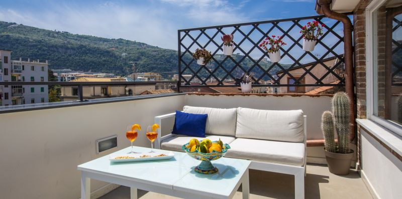 Boutique Suites - The Penthouse  - Sorrento Vibes