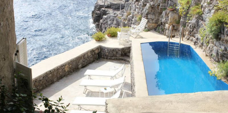 Exclusive Villa with private swimming pool & dock - Sorrento Vibes