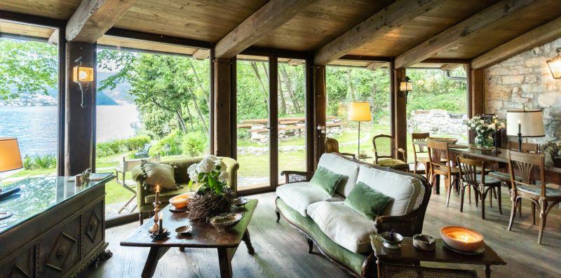 The  Writer's Nest Villa - Rental Lake Como srl