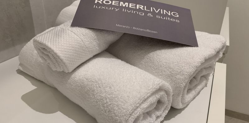 Romantic Wosching Haus - ROEMERLIVING luxury living & suites