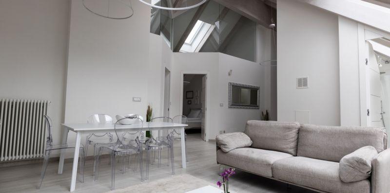Attico panorama - ROEMERLIVING luxury living & suites