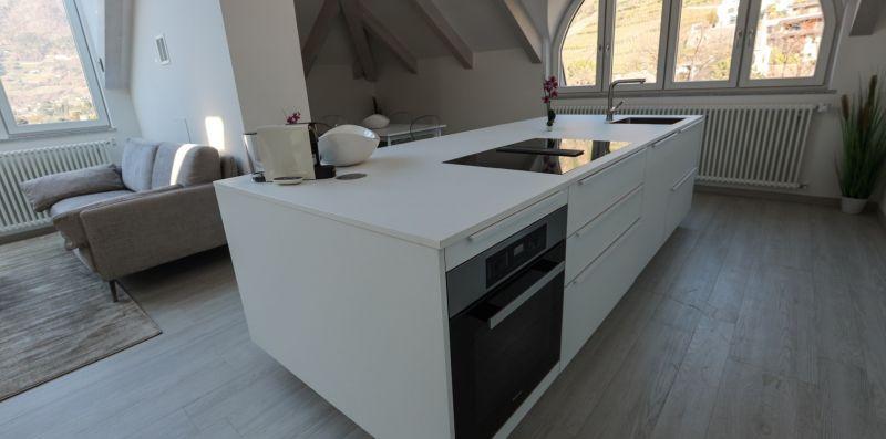 Attico torretta con vista - ROEMERLIVING luxury living & suites