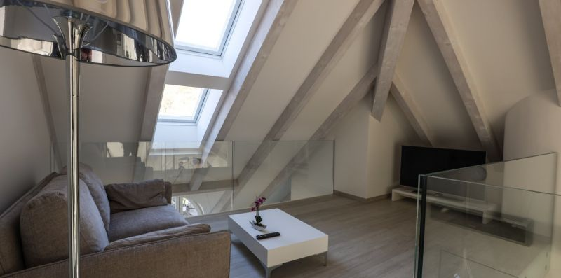 Penthouse Wosching House - ROEMERLIVING luxury living & suites