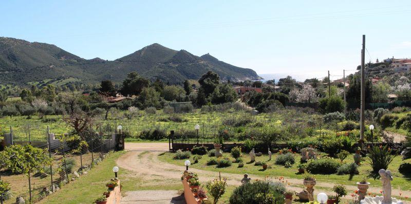 Villa Fontana - SardiniaBNB
