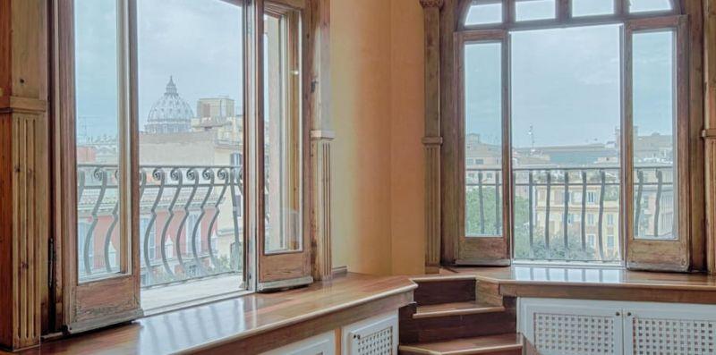 Vatican Luxury View - Rome Sweet Home