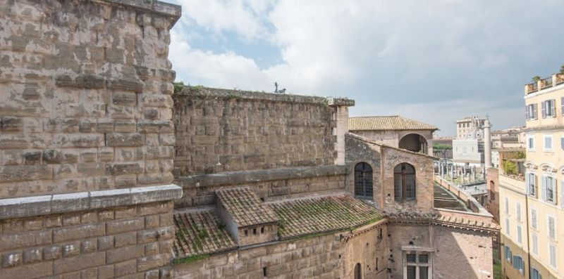 Fori Imperiali Breathtaking View - Rome Sweet Home