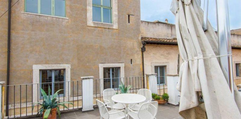 Piazza Navona Terrace Hi Tech - Rome Sweet Home