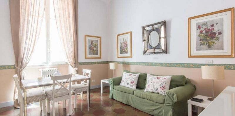 Ara Pacis Terrace Apartment - Rome Sweet Home
