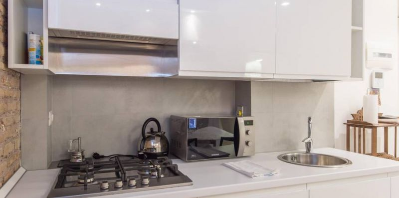 Luxury One Bedroom Fori Imperiali - Rome Sweet Home
