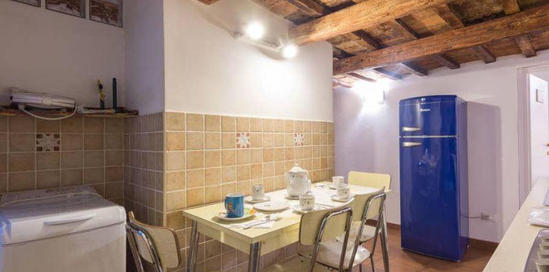 Via degli Spagnoli, 47 - Rome Sweet Home