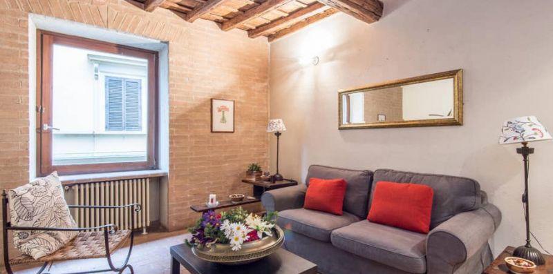 Elegant Apartment Campo dei Fiori - Rome Sweet Home