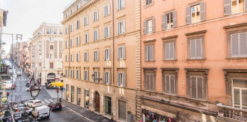 Spanish Steps Luxury One Bedroom C - Rome Sweet Home