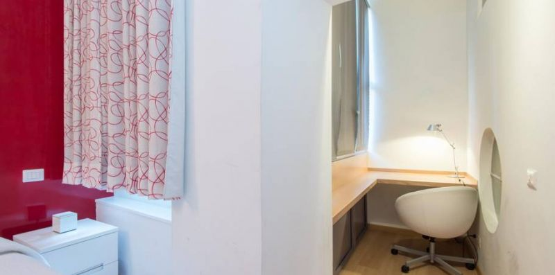 Spanish Steps Luxury One Bedroom C - Rome Sweet Home