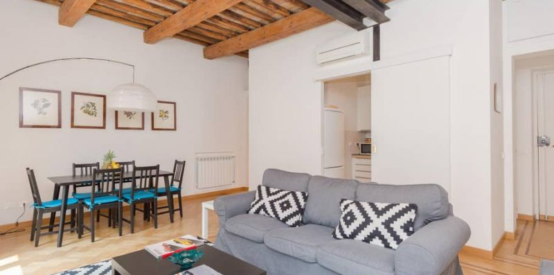 Trevi Fountain Luxury Apartment - Rome Sweet Home