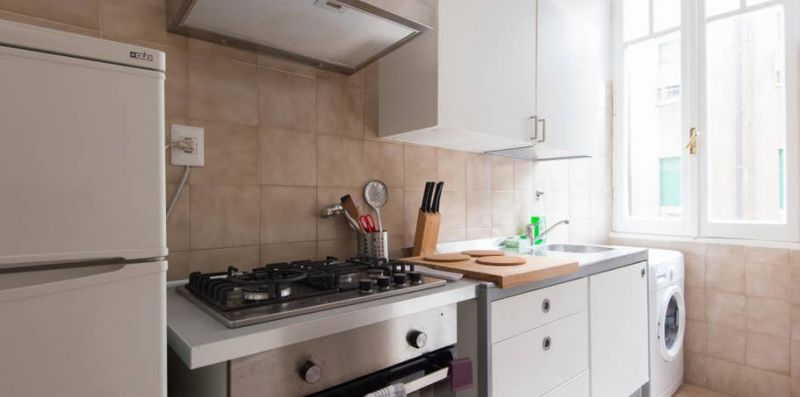 Porta Portese Charming Apartment - Rome Sweet Home