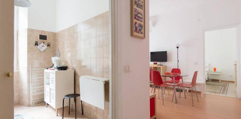 Porta Portese Charming Apartment - Rome Sweet Home