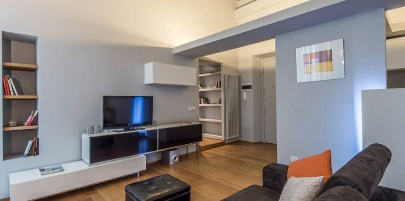 Luxury Fori Imperiali Flat - Rome Sweet Home