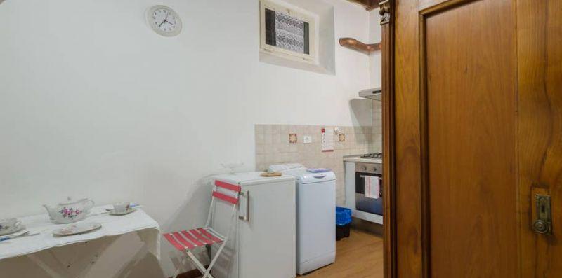 Spagnoli Quiet Apartment 2 - Rome Sweet Home