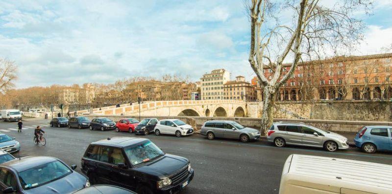 Trastevere Luxury Large Apartment - Rome Sweet Home
