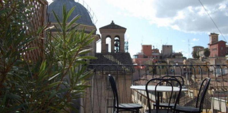 Madonna dei Monti Panoramic Terrace - Rome Sweet Home