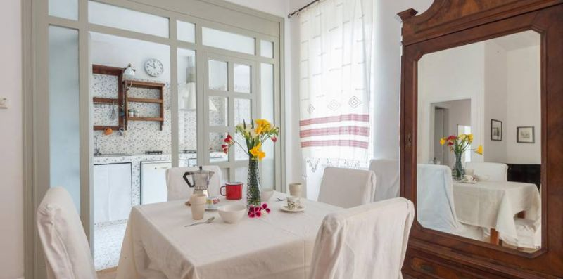 Colosseo Enchanting Apartment - Rome Sweet Home
