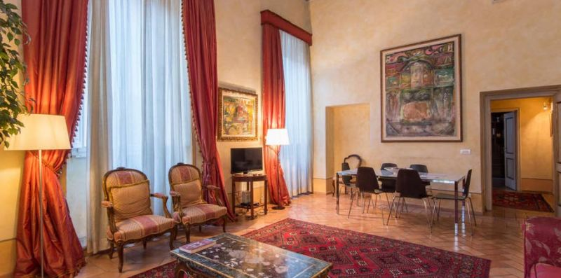 Apartment Luxury Pantheon  - Rome Sweet Home