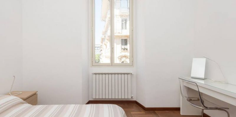 Popolo Elegant Two Bedroom Apartment - Rome Sweet Home