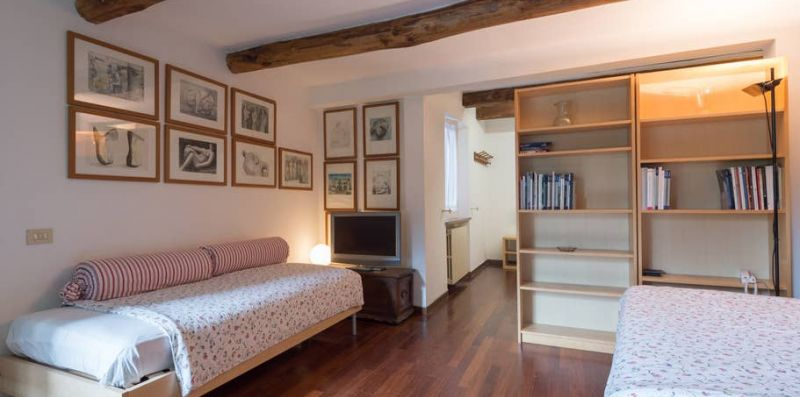 Popolo Square Luxury  Portion Villa Palatino - Rome Sweet Home
