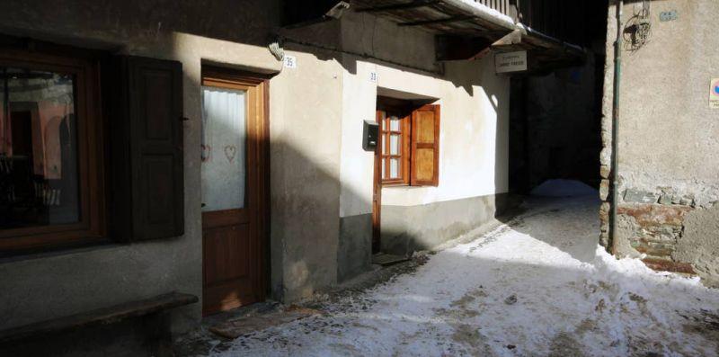 Monterosa Elegant  Suited - Rome Sweet Home