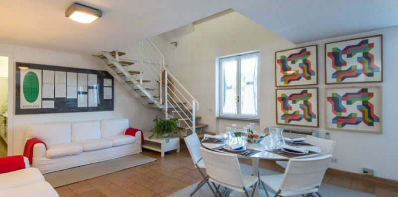 Penthouse Luxury Terrace Viminale - Rome Sweet Home